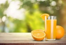 5 Jus untuk Menurunkan Berat Badan