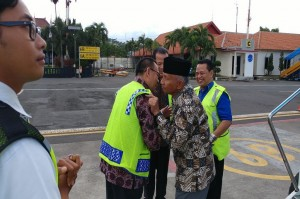 Amien Rais Ingatkan Sudirman Said Perkuat Dukungan di Pilgub