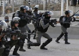 Prajurit Israel Jadi Korban Penikaman, Pelaku Ditembak