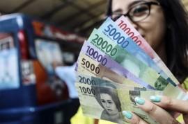 JISDOR Depreciates to Rp13,573 Per Dollar