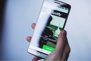Spotify Rombak Antarmuka untuk Versi Android