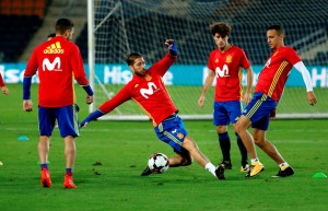 Spanyol Terancam Gagal Tampil di Piala Dunia