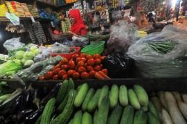 Pemerintah Operasi Pasar Stabilisasi Harga Bahan Pokok