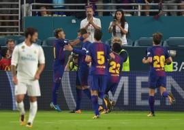 Pique Ungkap Alasan Neymar Tinggalkan Barcelona