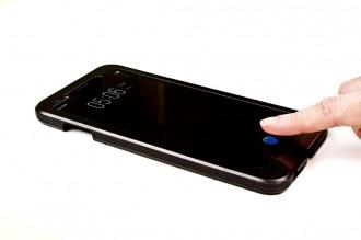 Vivo Jadi Vendor Ponsel Pertama Pasang Sensor Sidik Jari di Layar
