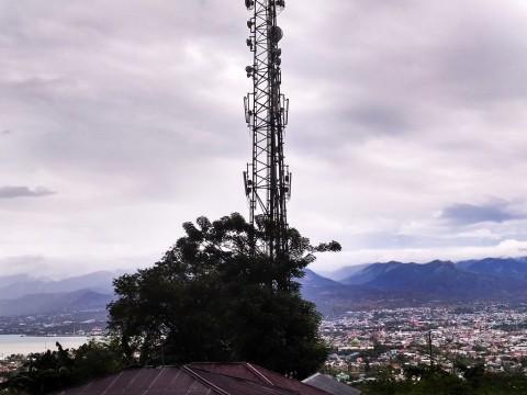 XL Pasang 4G di Sulawesi Tengah dan Gorontalo