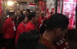 Jokowi: Pemerintah Berusaha Keras Bangun Infrastruktur