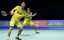 Marcus/Kevin ke Final Usai Balas Dendam atas Pasangan Jepang