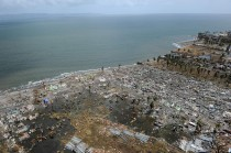 Tiga Nelayan Hilang di Tengah Badai Tropis Kai-Tak