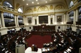 Kongres Peru akan Diskusikan Pemakzulan Presiden