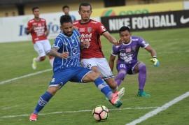 Borneo FC Rekrut Striker Persiba