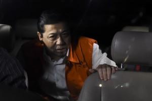 Waketum Gerindra: Pilihannya Novanto Nekat atau Dibunuh