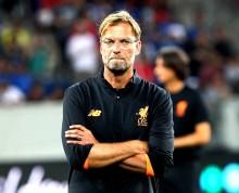 Liverpool Berhenti Membidik Gelar Juara