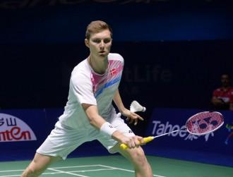 Dendam Terbalas, Viktor Axelsen Melaju ke Final