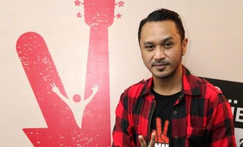 Terjun ke Politik, Giring 'Hutang' Dua Album Bersama Nidji