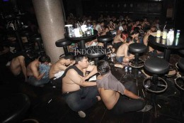 Buwas: Diskotek MG International Sudah Lama Dideteksi