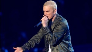 Eminem Buka Restoran Spageti
