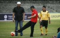 Dukungan Kemenpora untuk Turnamen Sepak Bola Wanita