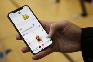 Peneliti Alibaba Temukan Cara Bobol iOS 11.2.1 di iPhone X