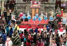 Alternatif Liburan Natal dan Tahun Baru di Jakarta