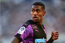Manchester United Bidik Bintang Muda Bordeaux