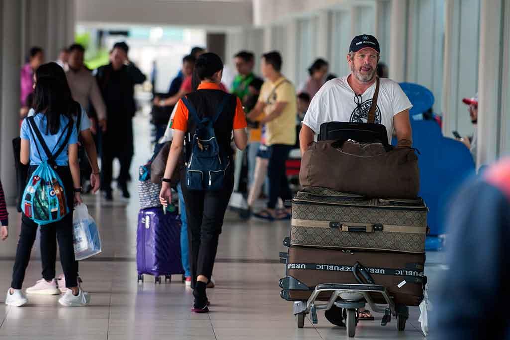 Liburan, Bandara Ngurah Rai Terima 477 Penerbangan Tambahan