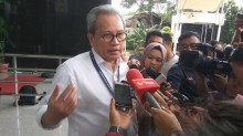 KPK Bahas Sengketa Aset Jalan di Bantaran Rel