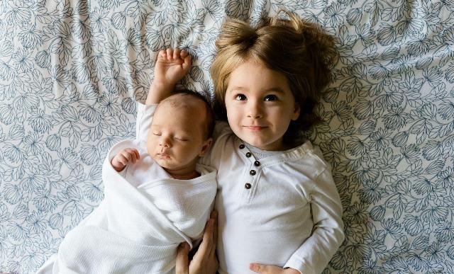 Semakin sedikit zat aditif dalam produk, semakin sedikit kemungkinan iritasi pada bayi. (Foto: Pixabay.com)