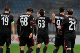 Sudah Kalah 7 Kali, Milan Mengenang Musim Kelam