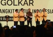 Jokowi Sempat Khawatir Dengan Keadaan Golkar