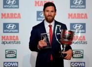 Messi: Permalukan Madrid akan Jadi Kado Natal buat Barca