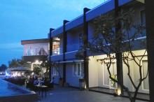 Kamar Hotel di Tepi Pantai Jepara Habis Dipesan
