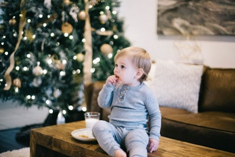 Peneliti Temukan Metode Pengobatan Alergi Makanan pada Anak