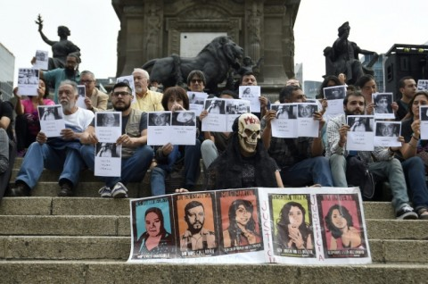 65 Journalists and Media Workers Killed Globally in 2017: RSF