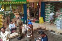 Kenaikan Harga Pangan di Jepara karena Pengaruh Cuaca
