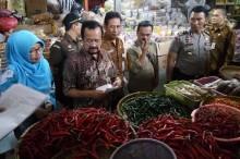 Harga Cabai, Telur dan Daging Ayam di Surakarta Merangkak Naik