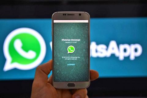 Ini Cara Bikin WhatsApp Lebih Aman