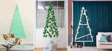 Alternatif Pohon Natal Anti Mainstream