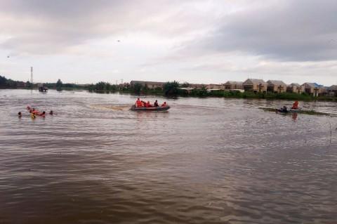 Remaja Terseret Banjir di Makassar Ditemukan Tewas