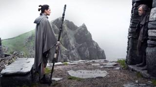 Pulau Skellig Muncul Lagi di Star Wars, Organisasi Lingkungan Irlandia Protes