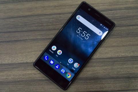 Nokia 3, Desain Oke, Performa Kurang Memuaskan
