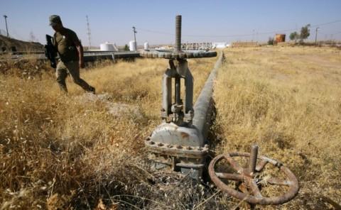 Irak Tawarkan Pembangunan Jaringan Pipa