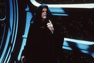 Siapa Tokoh Paling Jahat di Film Star Wars?