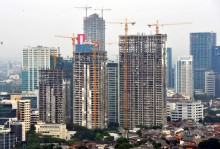 Catatan Kaki atas Kenaikan Kemudahan Bisnis dan Investasi