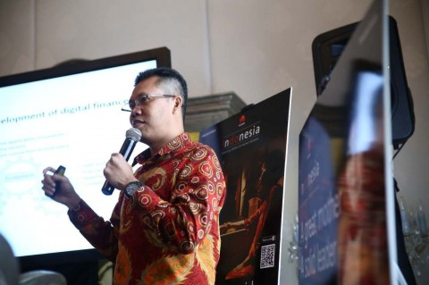 Huawei: Perbankan Perlu 3 Aspek Digital Demi Rangkul Nasabah