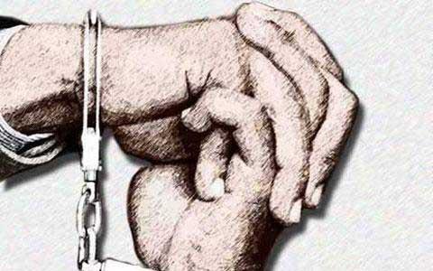 Peras Pedagang, Anggota YLKI Kalsel Ditangkap Polisi