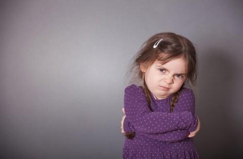 Tindakan Tepat Saat Anak Tantrum