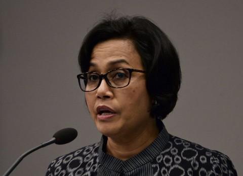 Sri Mulyani Sarankan DKI tak Kelebihan Anggaran