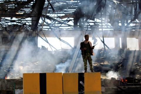 PBB: Serangan Koalisi Arab Tewaskan 68 warga Yaman
