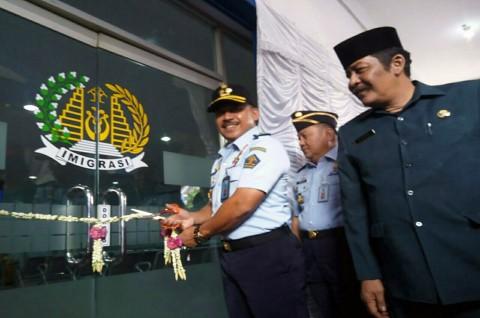 Jateng Kini Punya Dua Kantor Unit Layanan Paspor